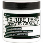 Texture Paste - Opaque Crackle