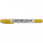 Tim Holtz Distress Crayons - Fossilized Amber