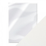 Tonic Pearlescent Card - Pearl White