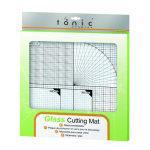 Tonic Studios Tools - Glass cutting mat 12x12