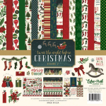 Twas The Night Before Christmas Vol.2 12x12 Collection Kit