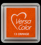 VersaColor Stempelkissen Cubes orange