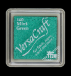 VersaCraft Mini Stempelkissen - Mint Green