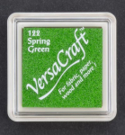 VersaCraft Mini Stempelkissen - Spring Green