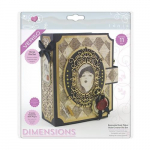 Verso Dimension Die Set - Keepsake Book Maker Base Creator