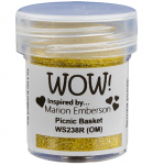 WOW Embossing Glitter - Picnic Basket