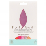We R Memory Keepers Foil Quill Folie - Flamingo