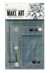 Wendy Vecchi Make Art Perfect Stamp Positioner Set