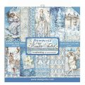 Winter Tales 12x12 Paper Pack